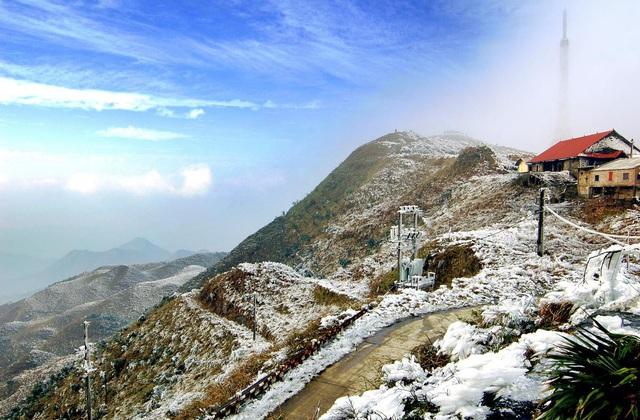 Sắp có du lịch cáp treo lên đỉnh khu du lịch Mẫu Sơn