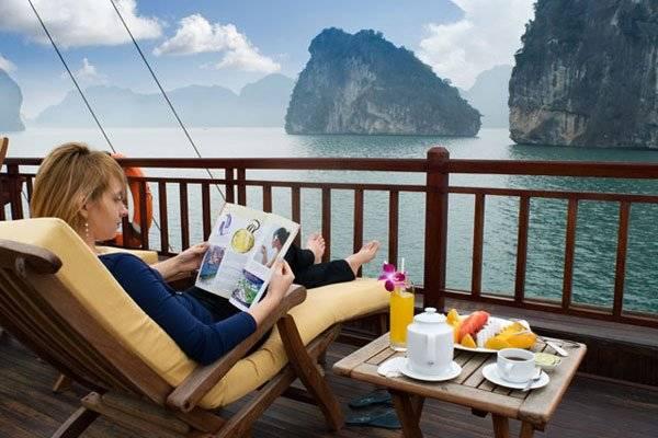 Khu nghỉ dưỡng đẹp nhất việt nam được người nổi tiếng lựa chọn có gì đặc biệt ?