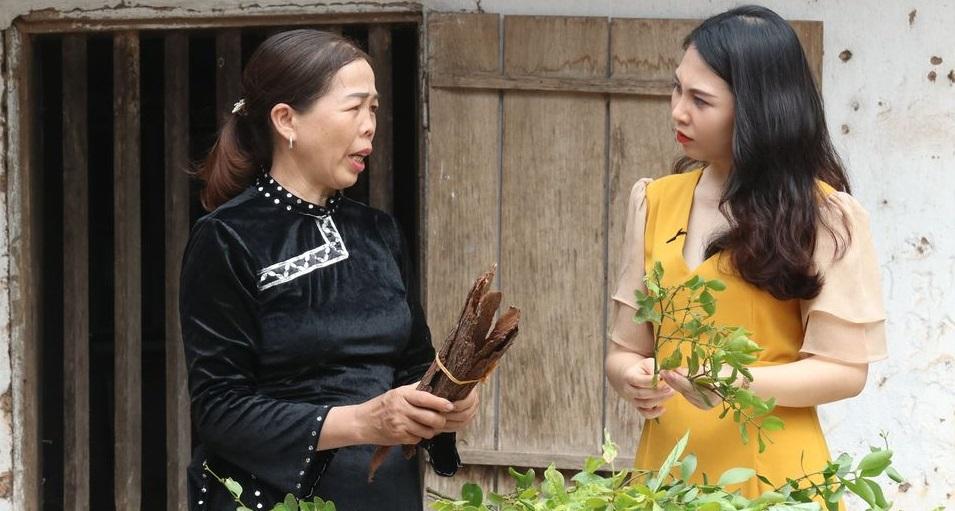 Bài thuốc gia truyền chữa dạ dày của nữ thầy lang người dân tộc Tày ở Lạng Sơn