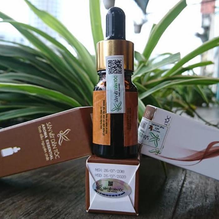 Xuất hiện loại tinh dầu massage làm khuynh đảo giới spa