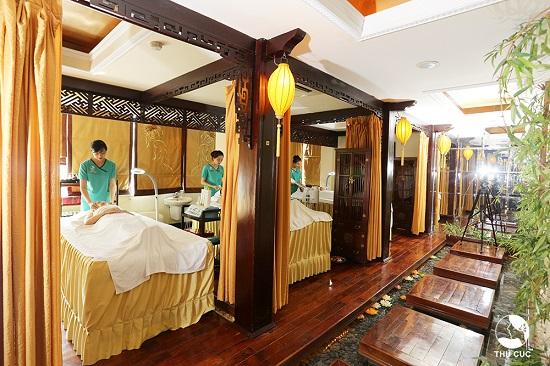 Review Top 5 Spa nổi tiếng ở Hà Nội dành cho phái đẹp