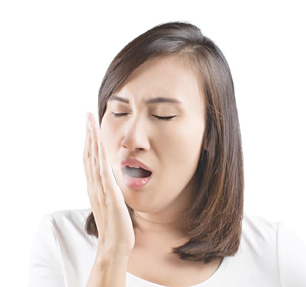 Chữa hôi miệng vì sâu răng có khó không?