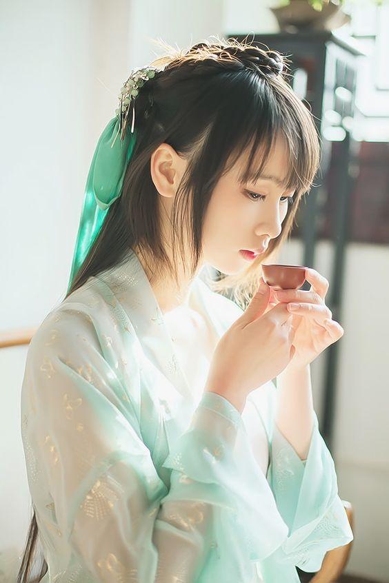 Văn hóa thưởng thức trà đạo Trung Hoa đạt đến đỉnh cao của sự tinh tế