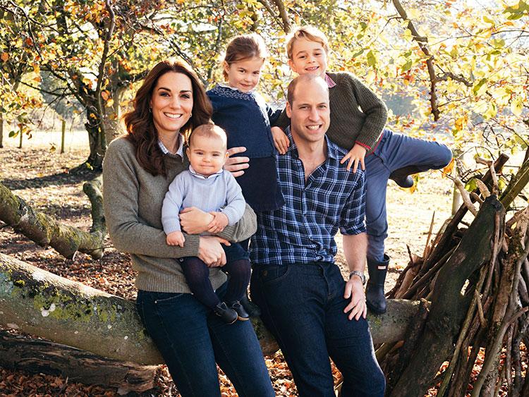 Thực hư tin đồn Công nương Kate và Hoàng tử William ly hôn