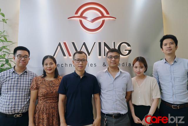 AWING kiếm tiền bằng thói quen sử dụng wifi miễn phí của người Việt như thế nào?