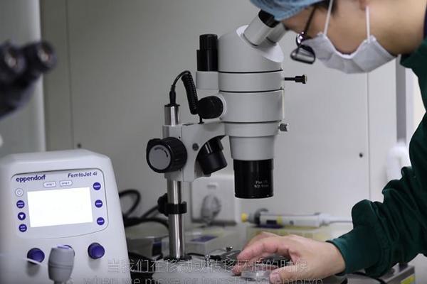 Chỉnh sửa gen ở trẻ sơ sinh để tránh bị HIV