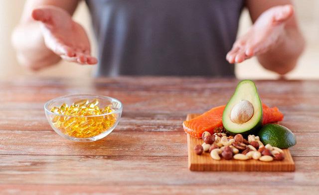 Nghiên cứu chỉ rõ giá trị thật sự của thực phẩm chức năng