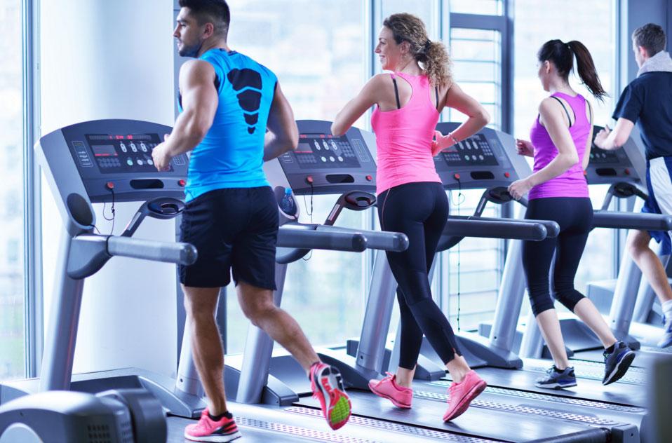 Những sai lầm khi tập gym rất nhiều người mắc phải nhưng không nhận ra