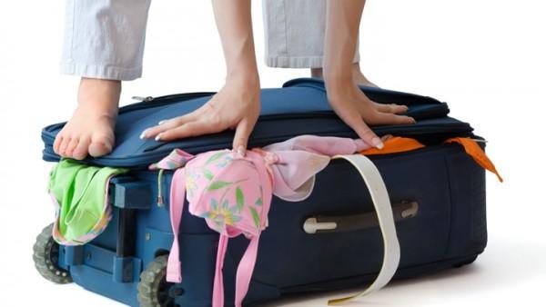 Hành khách Vietnam Airlines sẽ được mang tới 12 kg hành lý xách tay