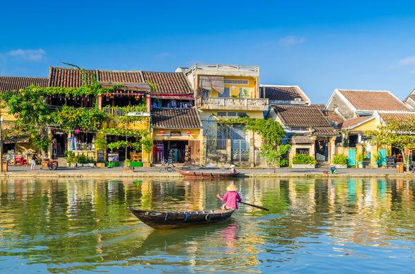 Hội An nằm trong top 15 thành phố du lịch tốt nhất thế giới 2019