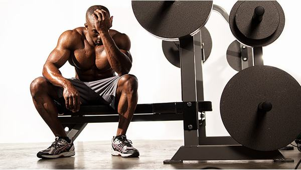 Tránh đau đầu khi tập luyện cải thiện vóc dáng