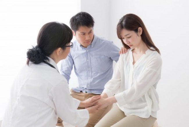 Đau bụng kinh có phải là nguyên nhân gây vô sinh không?