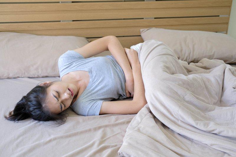 Đau bụng kinh kéo dài bao lâu mới hết?