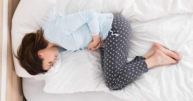 Đau bụng kinh là gì ?  Giải đáp những thắc mắc về bệnh đau bụng kinh