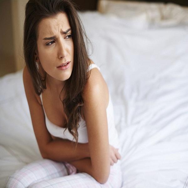 Đau bụng kinh quặn từng cơn có nguy hiểm không?