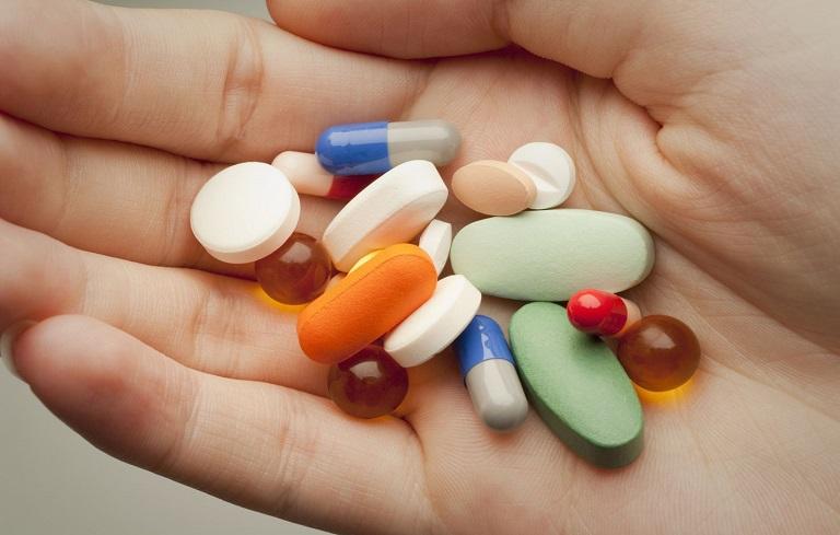 Thuốc chữa đau bụng kinh cho chị em cực kì hiệu quả