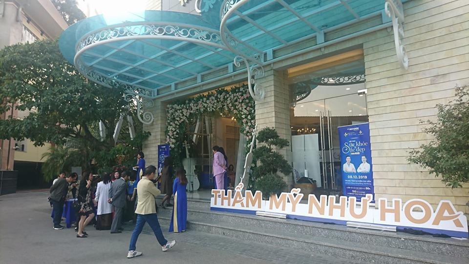 Hơn 300 phụ nữ Hải Phòng tham dự Hội thảo sức khỏe và sắc đẹp lớn nhất năm