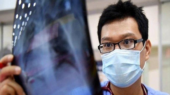 Bác sĩ Bệnh viện Bạch Mai nói về virus corona ở Việt Nam