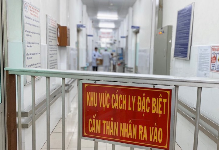 Bộ Y tết họp khẩn bàn biện pháp ứng phó với virus corona nCoV từ Trung Quốc vào