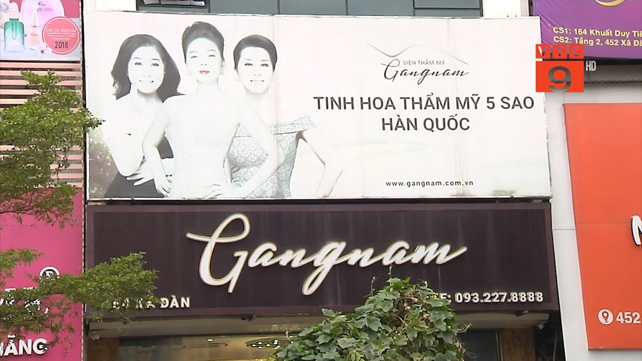 Thẩm mỹ viện Gangnam tiêm giảm béo có đơn giản quá?