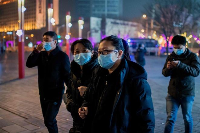 Tiếp tục gia tăng số ca tử vong và nhiễm mới vì viêm phổi do virus corona