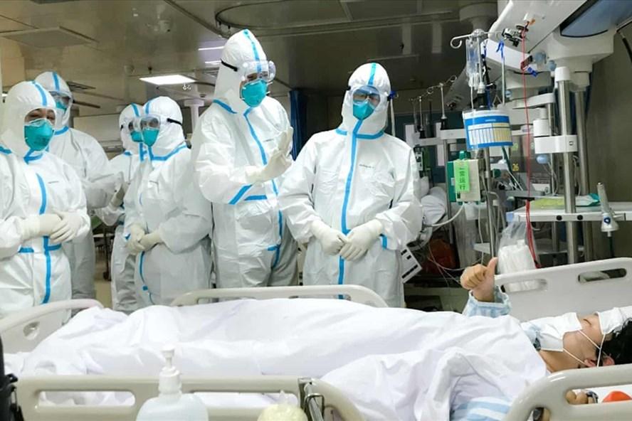 WHO ban bố tình trạng khẩn cấp y tế toàn cầu đối với virus corona mới