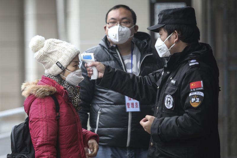 WHO báo cáo gì về tình hình  virus corona gây viêm phổi