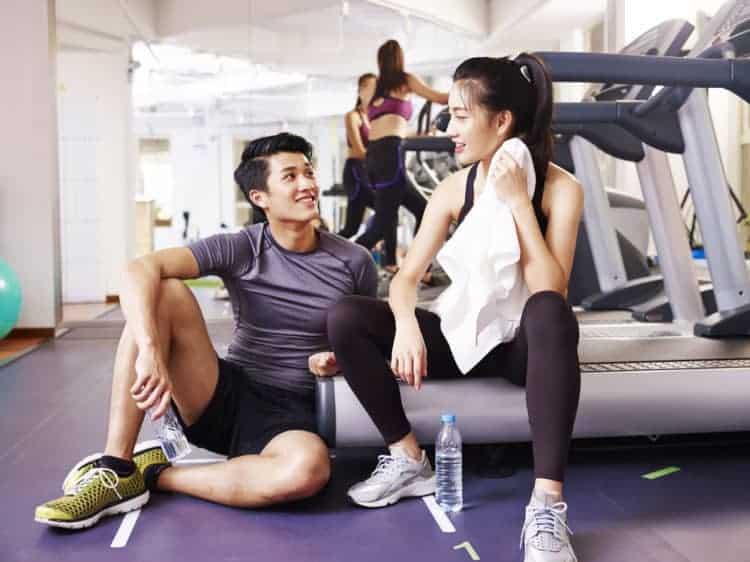3 mầm bệnh thường có ở phòng tập gym và cách tránh xa chúng