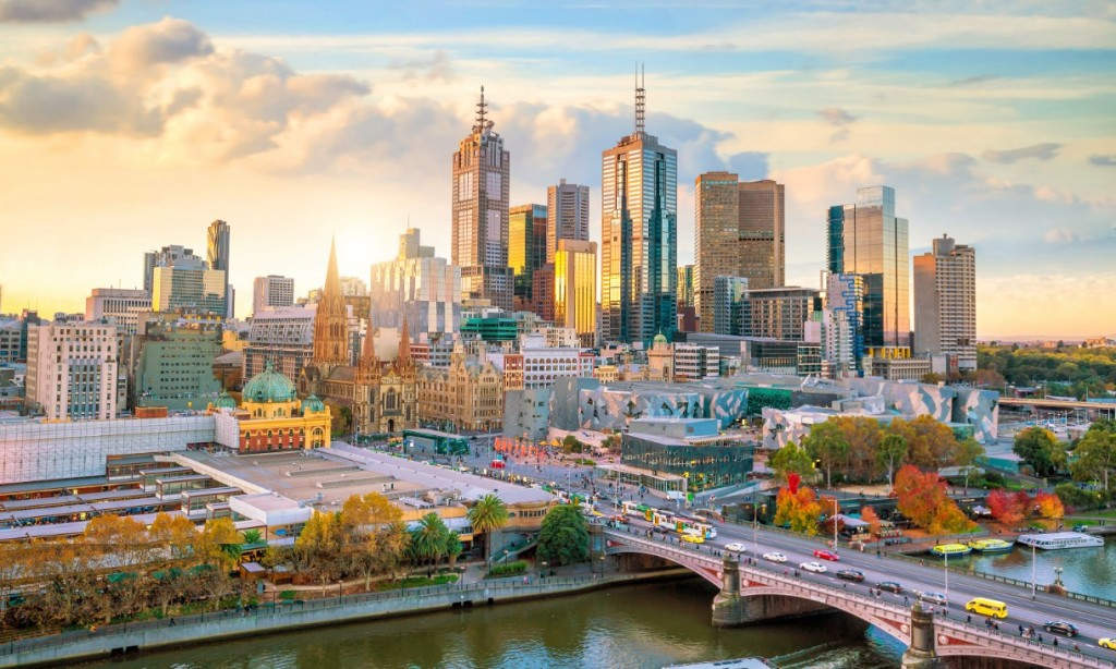 CẨM NANG DU LỊCH MELBOURNE – ÚC: DU LỊCH THÀNH PHỐ ĐÁNG SỐNG NHẤT THẾ GIỚI