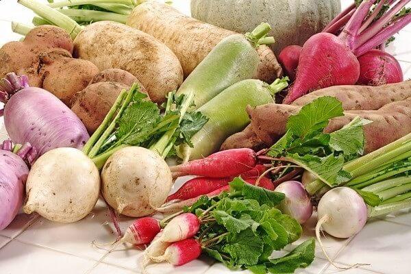 Chế độ ăn mà người bệnh gout cần khắc cốt ghi tâm
