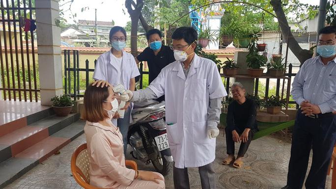 Cách ly 2 du học sinh từ Hàn Quốc về có biểu hiện sốt