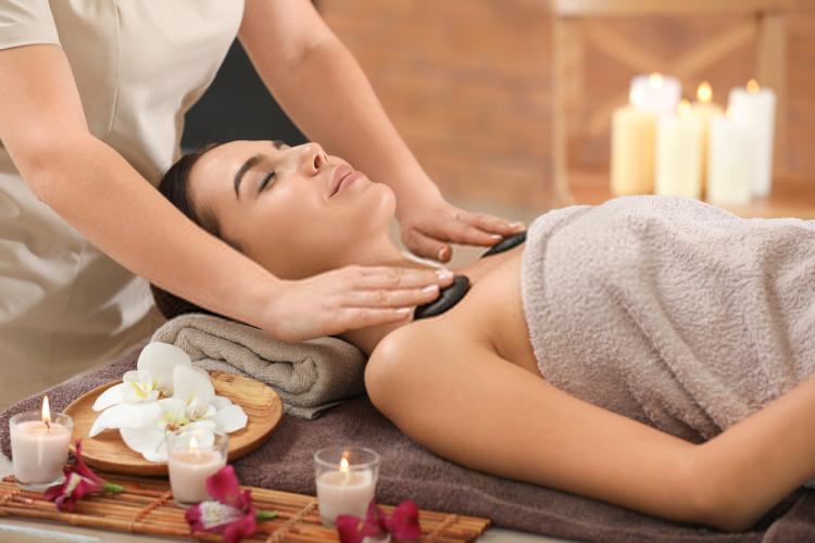 9 liệu pháp massage thư giãn giúp bạn giảm mệt mỏi