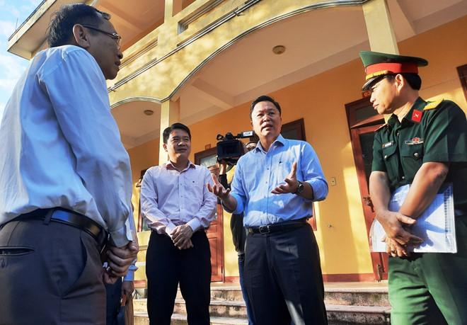 Có 2 ca nhiễm COVID-19, Quảng Nam đề nghị công bố dịch