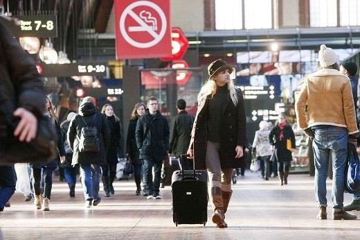 Các chân trời văn hóa: Cuộc sống của phụ nữ Đan Mạch
