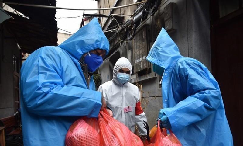 Cập nhật dịch bệnh Covid-19 ngày 3/3: Virus corona lây lan 76 quốc gia, vùng lãnh thổ