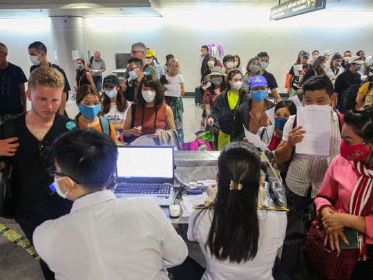 Khai báo sức khỏe du lịch bằng quét QR code được áp dụng tại 100% cơ sở du lịch trên toàn quốc