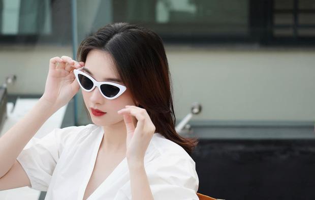 Hoa hậu Đặng Thu Thảo xác nhận tin mang bầu, hé lộ thời gian lâm bồn