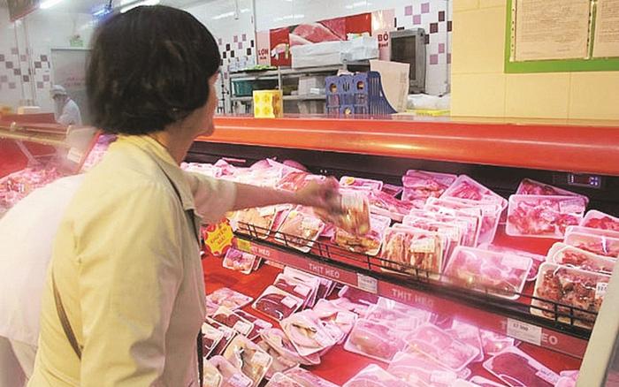 Thịt lợn nhập khẩu giá rẻ đến đâu?