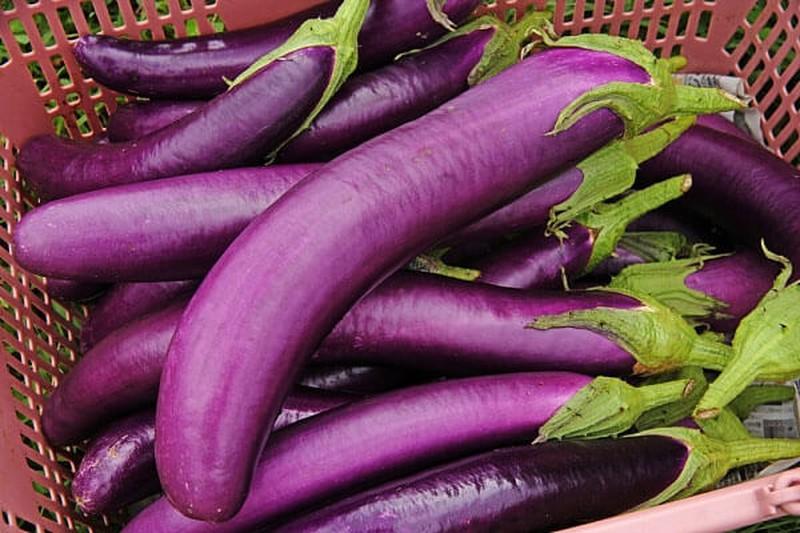 Tiết lộ những thực phẩm màu tím có khả năng chống lão hóa mạnh