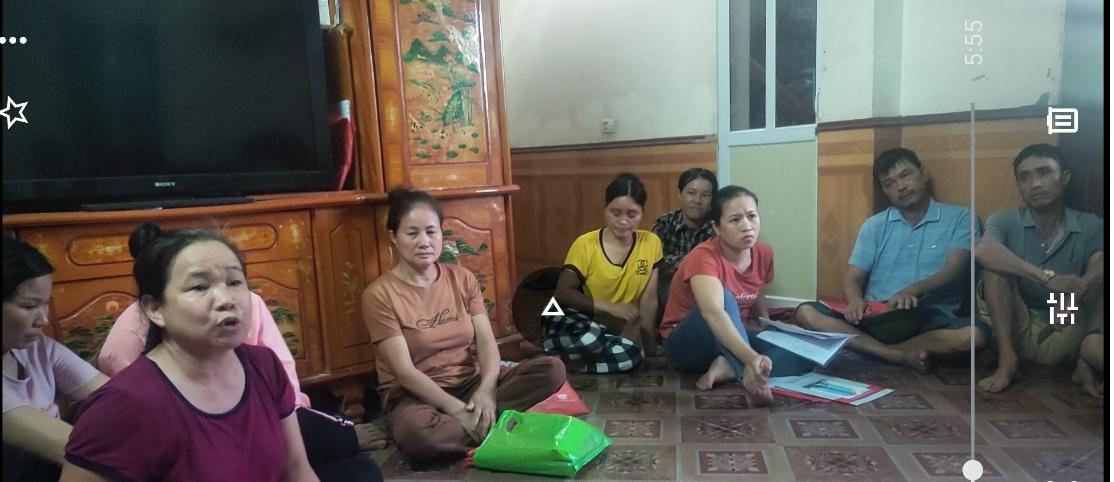 Người dân Bắc Giang không còn tin vào bảo hiểm Dai – Ichi sau những lùm xùm tư vấn viên tư vấn sai hợp đồng
