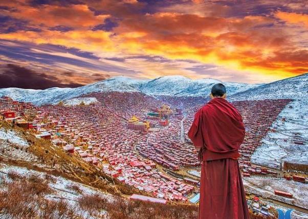 Bí thuật của thầy tu Tây Tạng và những câu chuyện chưa được kể