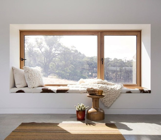 Cách tạo những góc thư giãn cực chill trong nhà thu hút mọi ánh nhìn