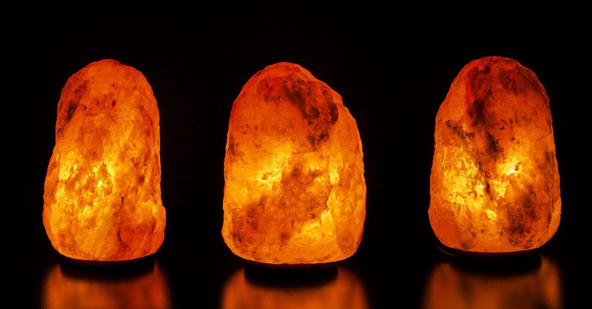 Có điều gì thu hút ở đá muối Himalaya mà nó lại hot đến vậy?