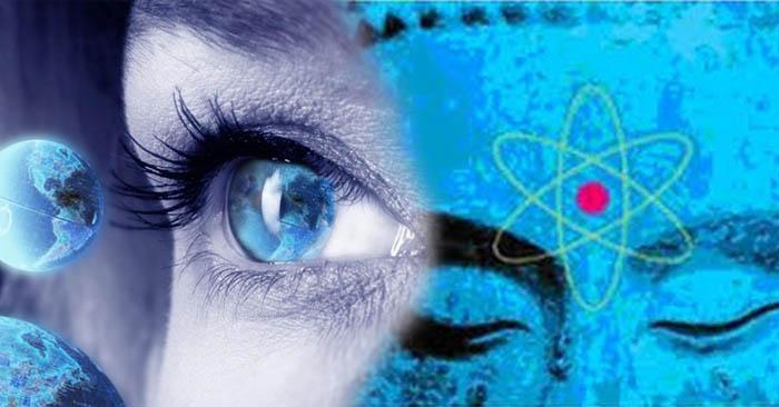 Cách khai nhãn con mắt thứ ba hiệu quả mà ít người biết