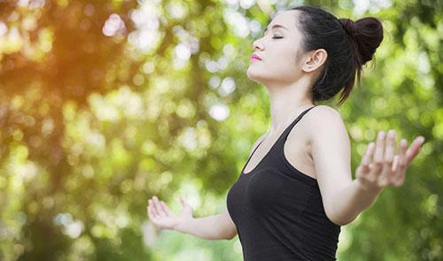 Phương pháp quán niệm hơi thở ai cũng nên tìm hiểu