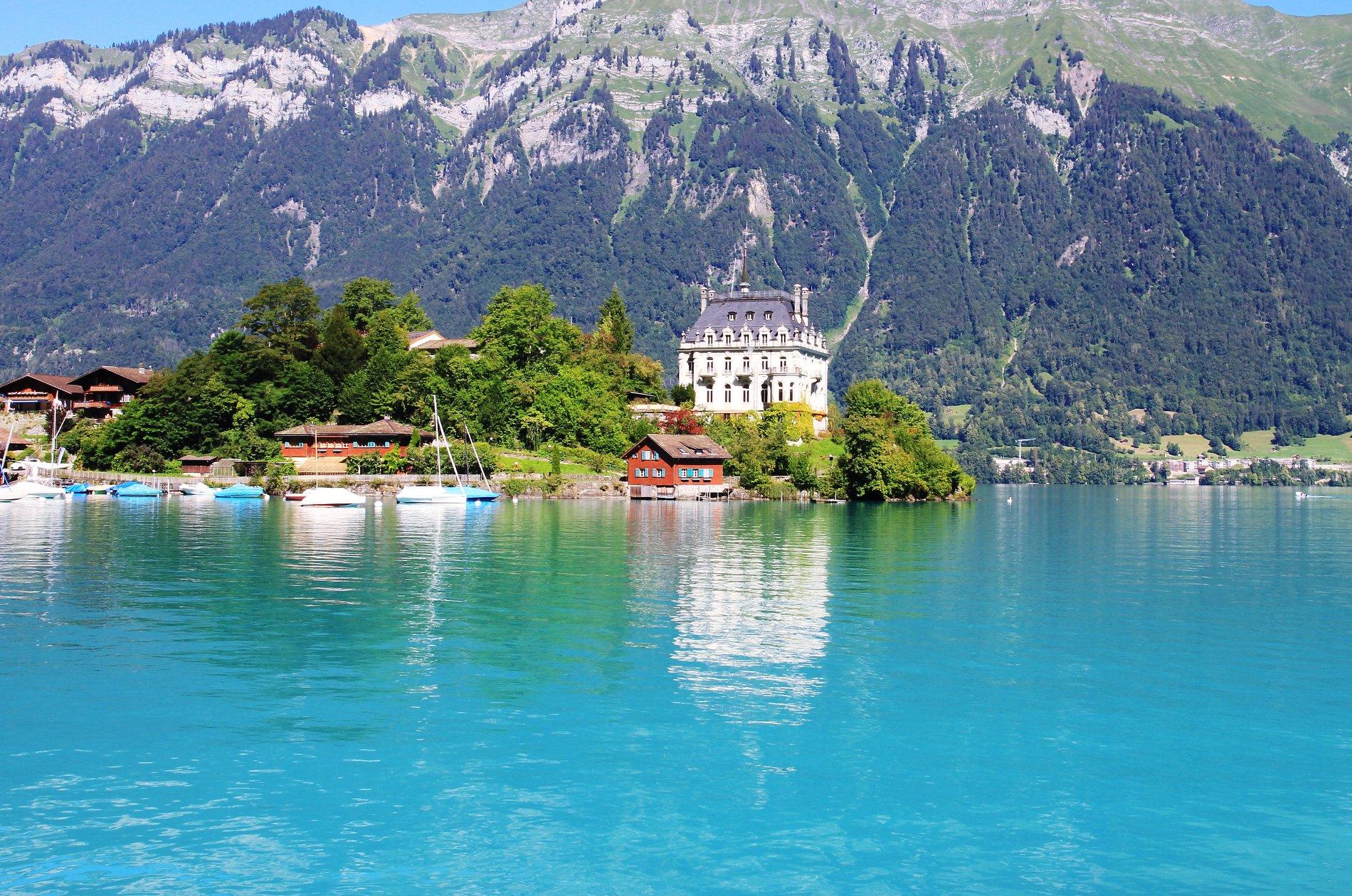 Chia sẻ kinh nghiệm du lịch Thụy Sĩ cực hay ho và tiết kiệm