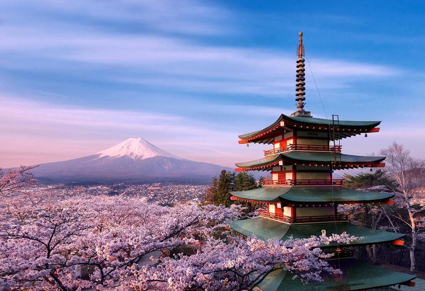Cảm nhận hạnh phúc giản dị cùng vợ chồng nghệ nhân Nhật Bản