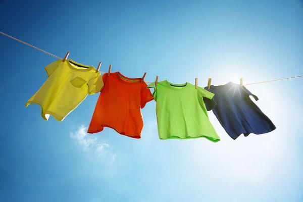 Cách khử mùi cơ thể chẳng sợ ngày hè nắng nóng