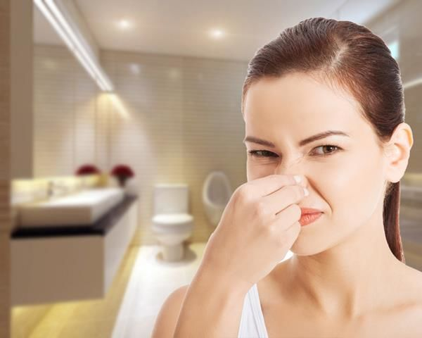 Áp dụng ngay những cách khử mùi hôi trong nhà vệ sinh này