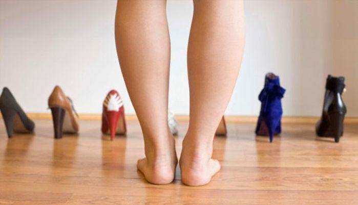 Con gái mà bắp chân to thì chẳng sao cả, cứ tự tin lên